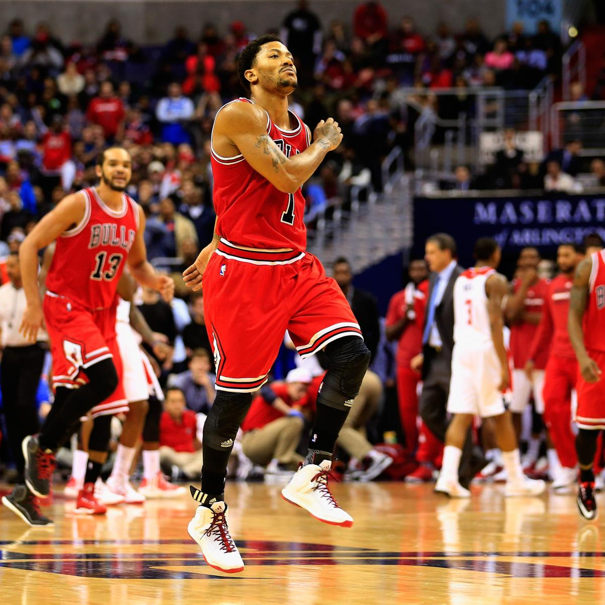 Chicago Bulls' Schedule Breakdown and Record Predictions ...