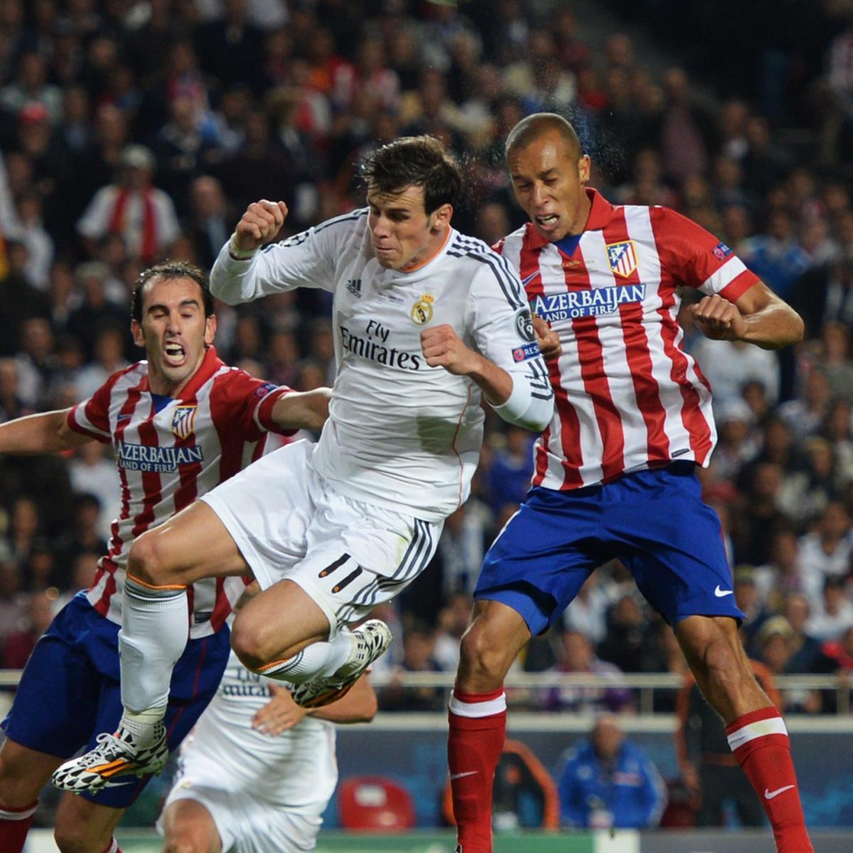 Manchester United Transfer Rumours Cavani Llorente: Manchester United Transfer News: Gareth Bale Double Blow