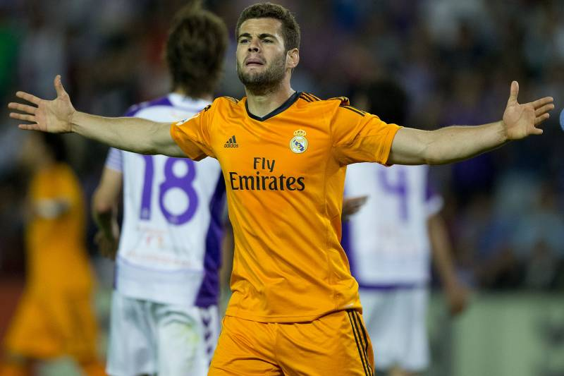 19a165912 Nacho s AC Milan Performance Proves He ll Never Be a Regular for Real Madrid