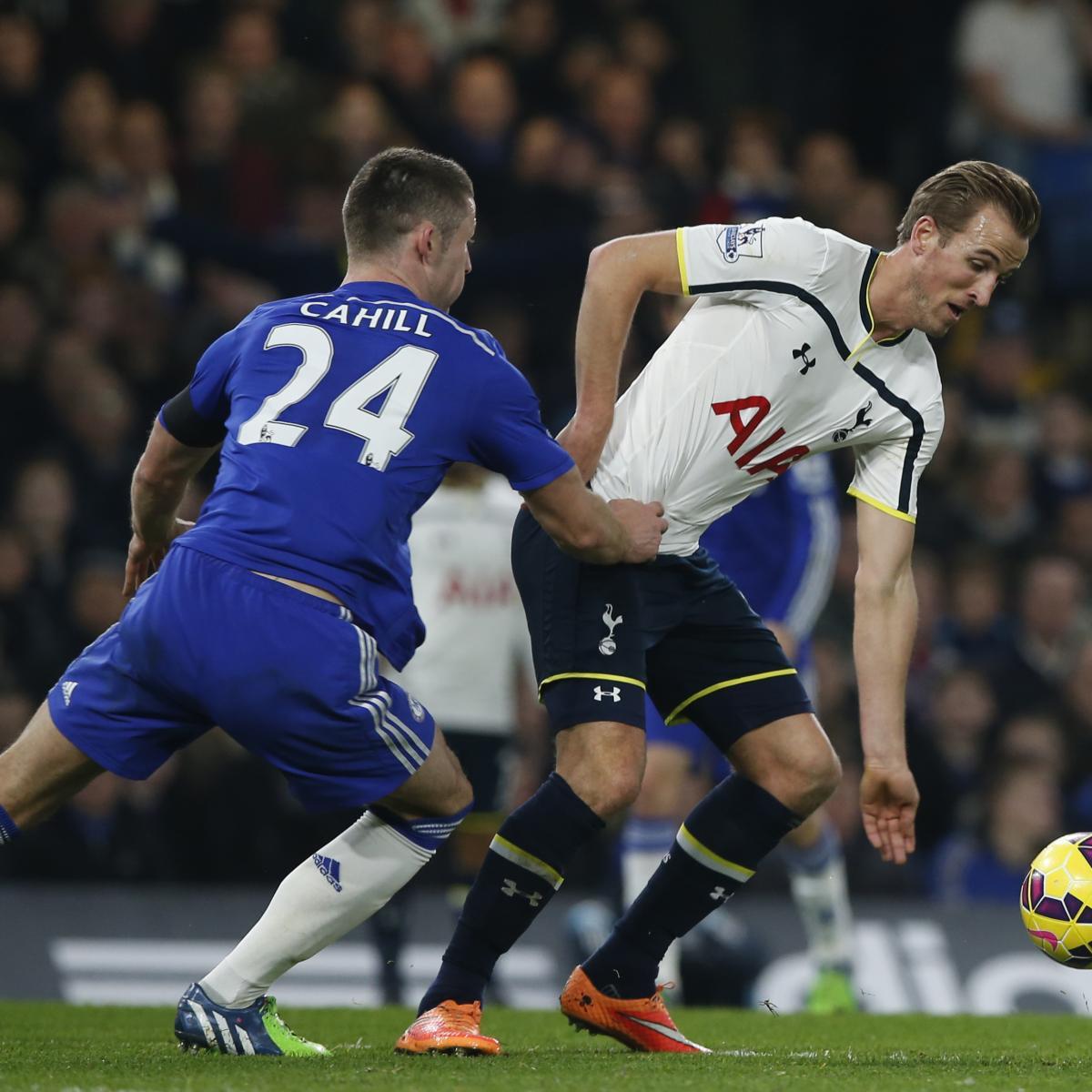 Ajax Vs Tottenham Hotspur Preview Live Stream Tv Info: Tottenham Vs. Chelsea: Date, Time, Live Stream, TV Info