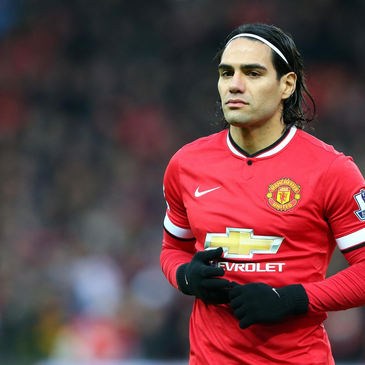 Manchester United Latest Transfer Window: Manchester United Transfer News: Top Rumours On New Year's