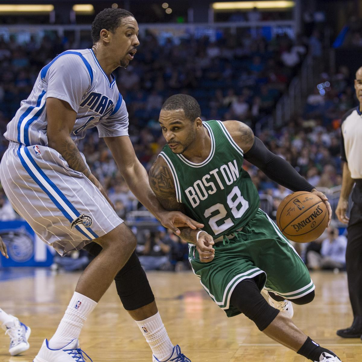Jameer Nelson Injury: Updates On Nuggets Guard's Ankle And