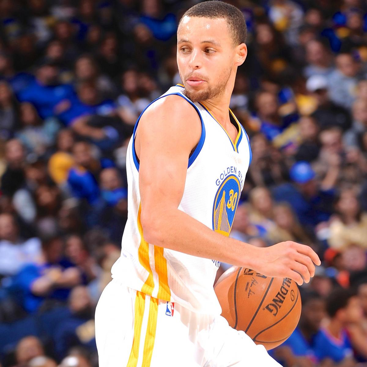 5 NBA Players Who Will Make 2015 Their Career Year ...