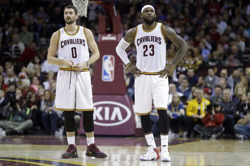 56af3a8ab995 How Do Cleveland Cavaliers Land Rim Protection After Trading Dion ...