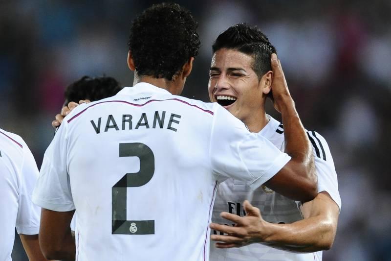 01ec0d770f4 A Progress Report on Real Madrid defender Raphael Varane
