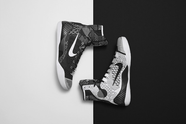 24b93129bdb8 Nike Unveils Black History Month Editions of LeBron 12
