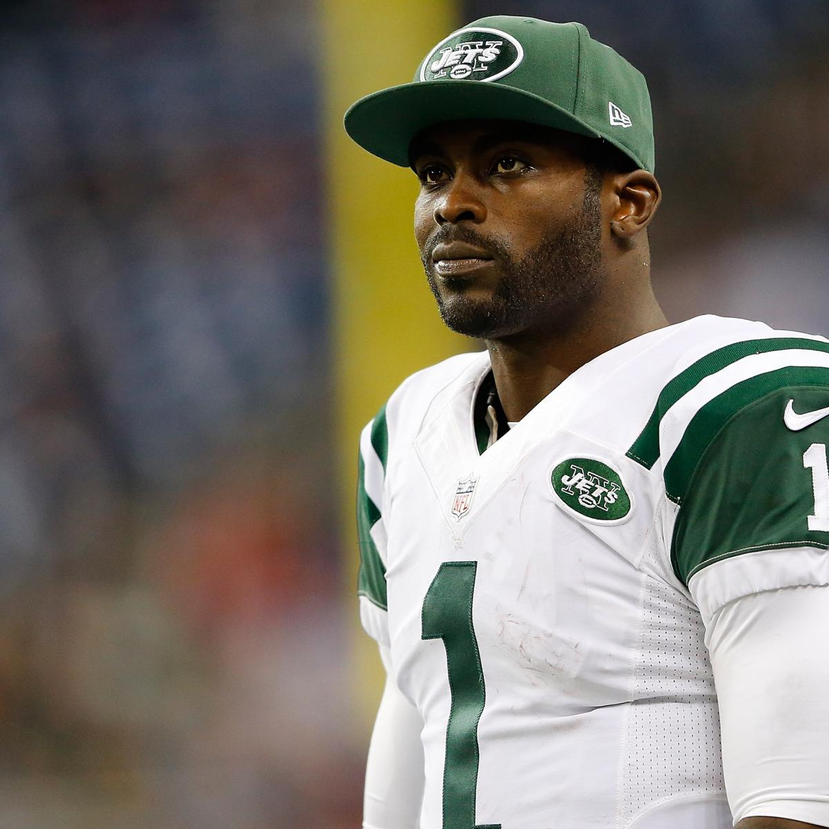 News, and Rumors Vick: Latest Speculation Michael