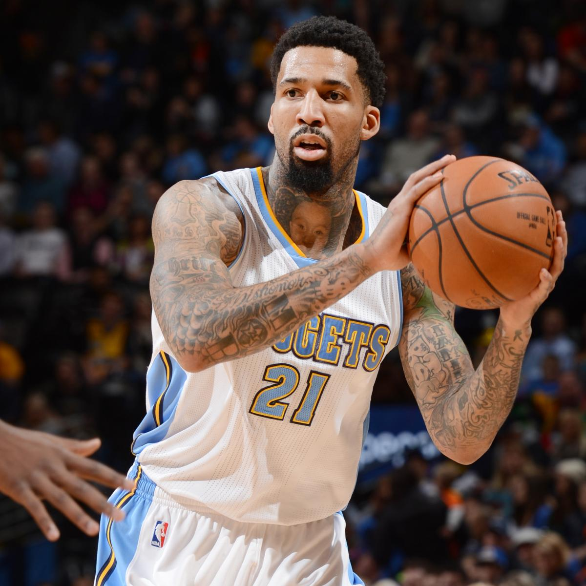 Predicting The Denver Nuggets' Next Moves Following