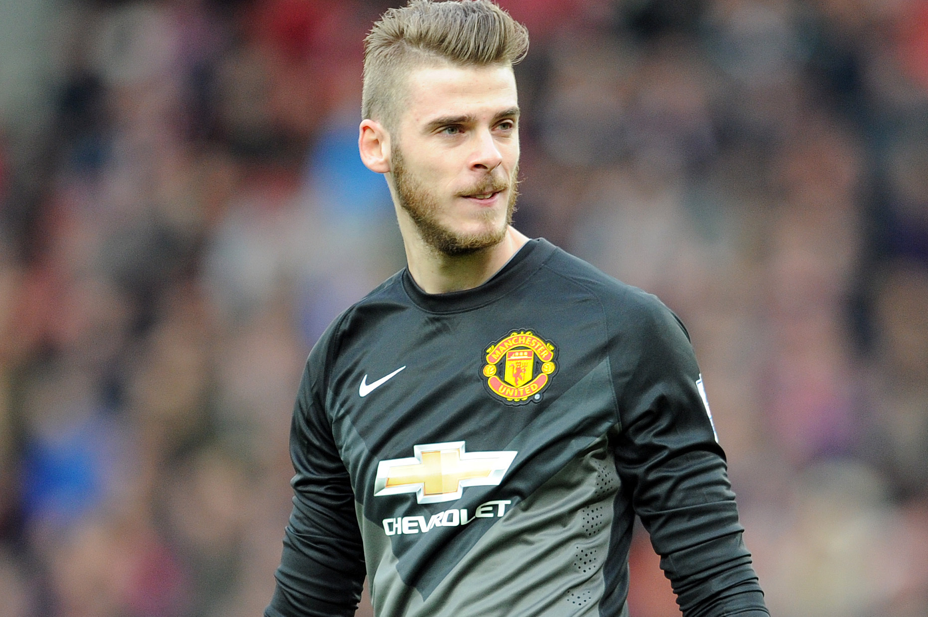 David De Gea Contract Latest News Rumours On Manchester