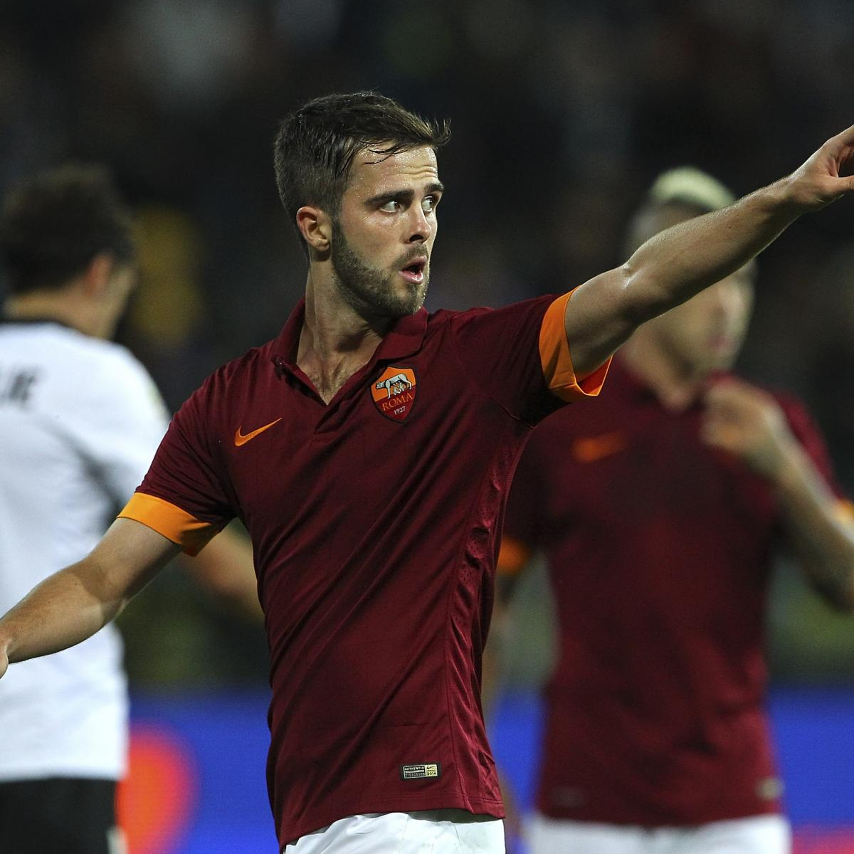 Liverpool Transfer News Lucas Moura Comments On Reds: Liverpool Transfer News: Latest On Miralem Pjanic And Top