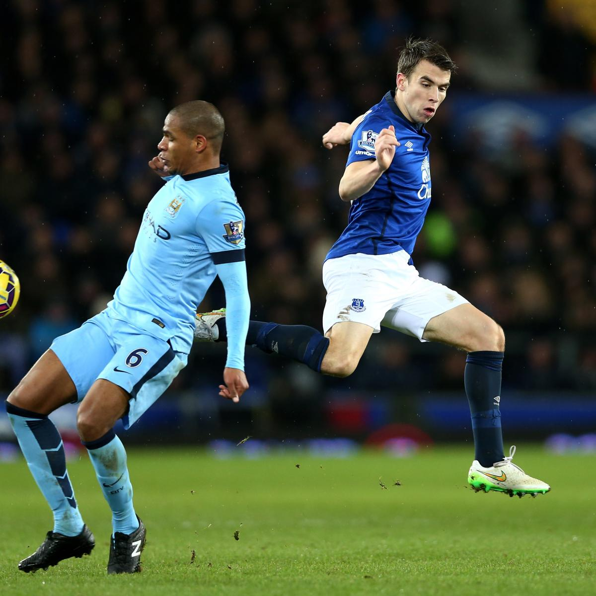 Premier League Table: Updated 2015 EPL Standings Following ...