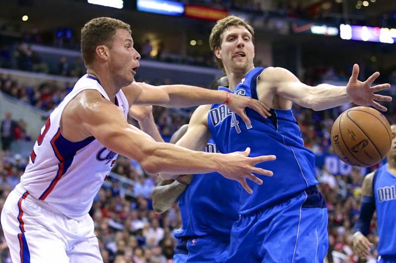 Dallas Mavericks Vs Los Angeles Clippers Live Score