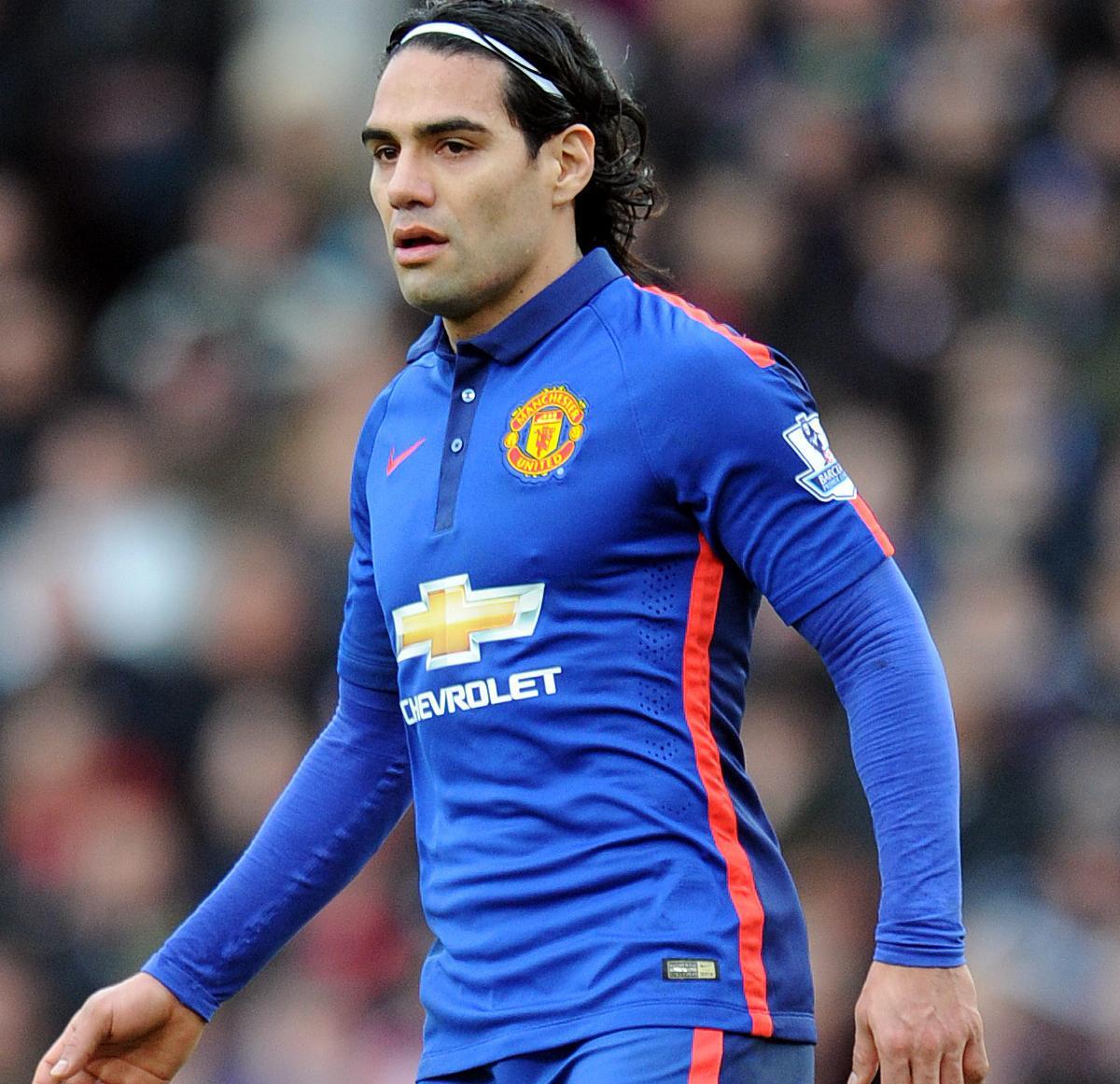 Manchester United Transfer Rumours Cavani Llorente: Manchester United Transfer News: Latest Radamel Falcao And