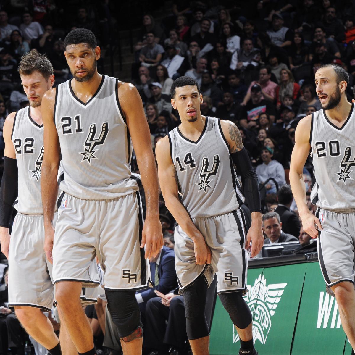 Washington Wizards Vs San Antonio Spurs Live Score
