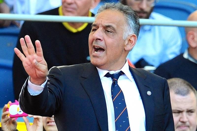 James Pallotta Exclusive: Roma President on Strootman, New Stadium ...