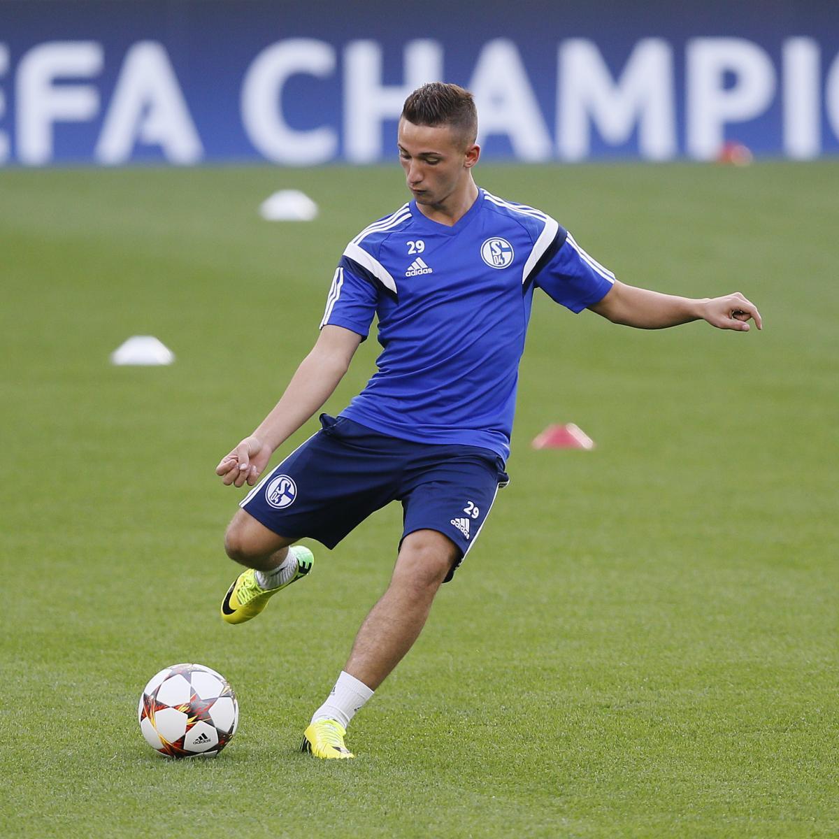 Avdijaj Schalke