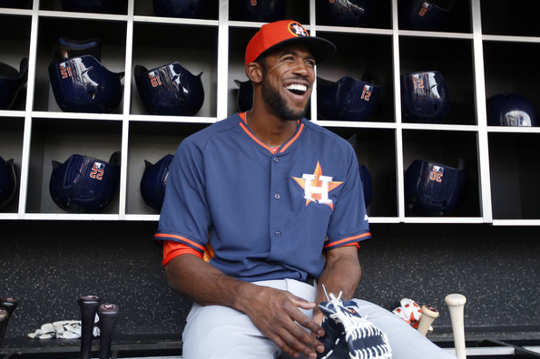 promo code 40700 f206b Breaking Down the Chicago Cubs' Trade for Dexter Fowler ...