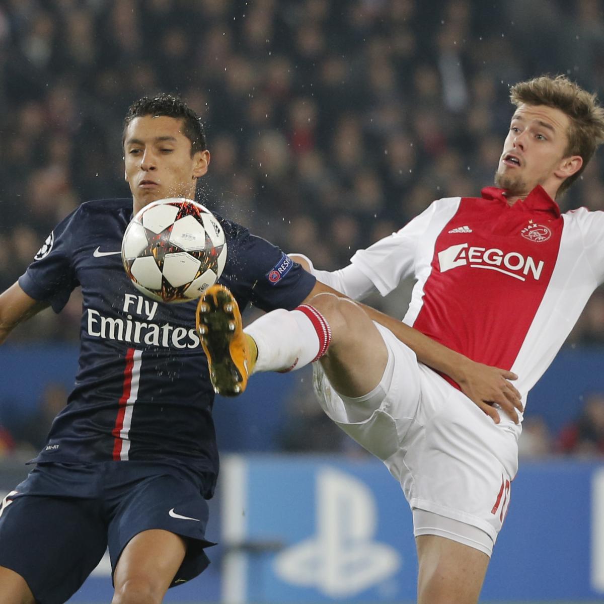 Manchester United Transfer News Latest Rumours On Lucas: Manchester United Transfer News: Latest Marquinhos, Darren
