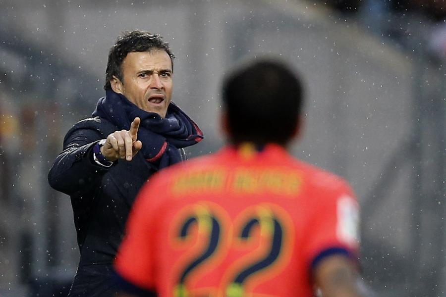 060a94d3576 Why Complacency Is the Biggest Issue Facing Barcelona After Atletico Madrid  Game