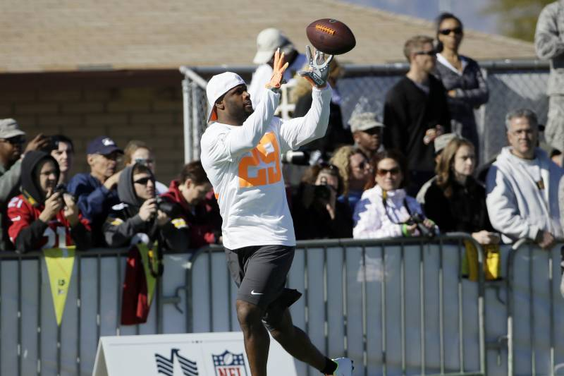huge inventory 78f20 ef268 Pro Bowl 2015: Jerseys, MVP Predictions and More for Team ...