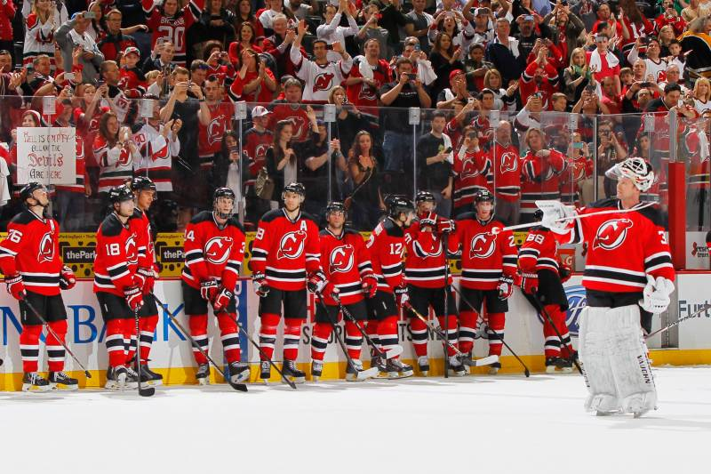Martin Brodeur S Retirement Starts The Never Ending Debate On Nhl