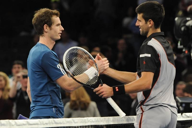 Australian Open 2015 Djokovic Vs Murray Men S Final Schedule Predictions Bleacher Report Latest News Videos And Highlights