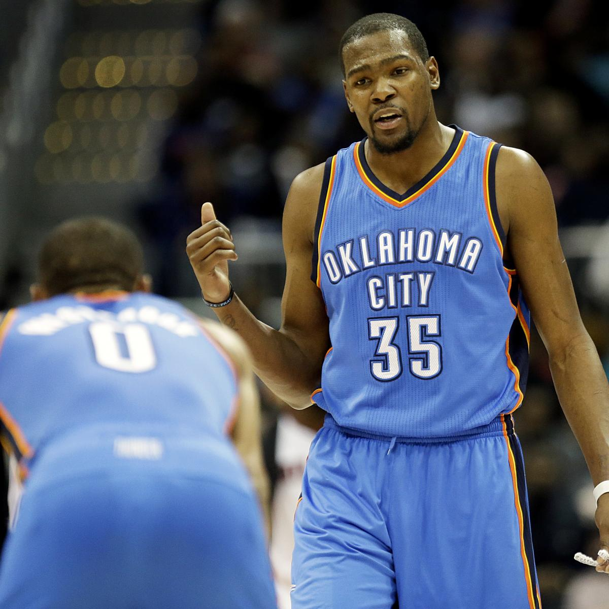 Daily Fantasy Basketball 2015: NBA DraftKings Strategy For