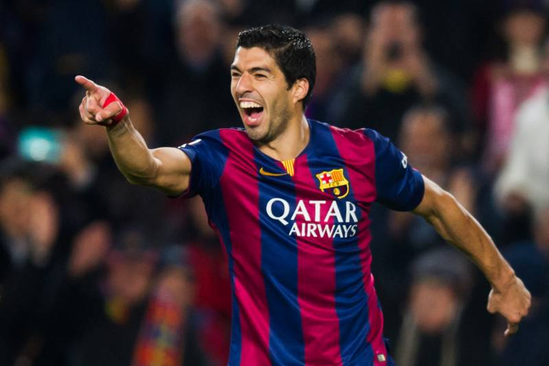 Luis Suarez: Is He Delivering Value on Barcelona's £75M Outlay