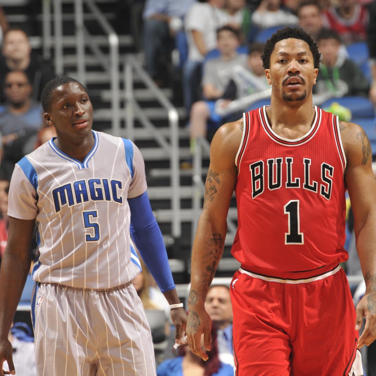 Warriors Vs Wolves Full Game Highlights: Chicago Bulls Vs. Orlando Magic 2/8/15: Video Highlights