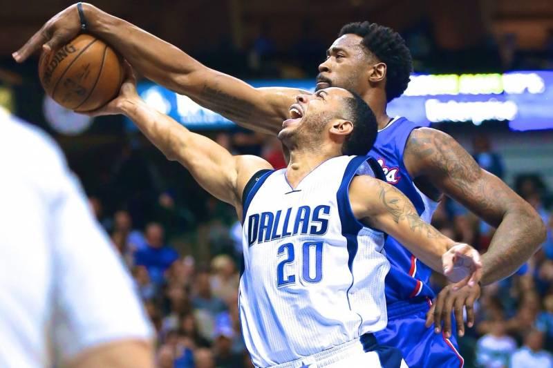 Los Angeles Clippers Vs Dallas Mavericks Live Score