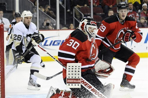 2e2ab569e10 15 Free-Agent Goalies Who Could Succeed Martin Brodeur in NJ Devils Net in  2012