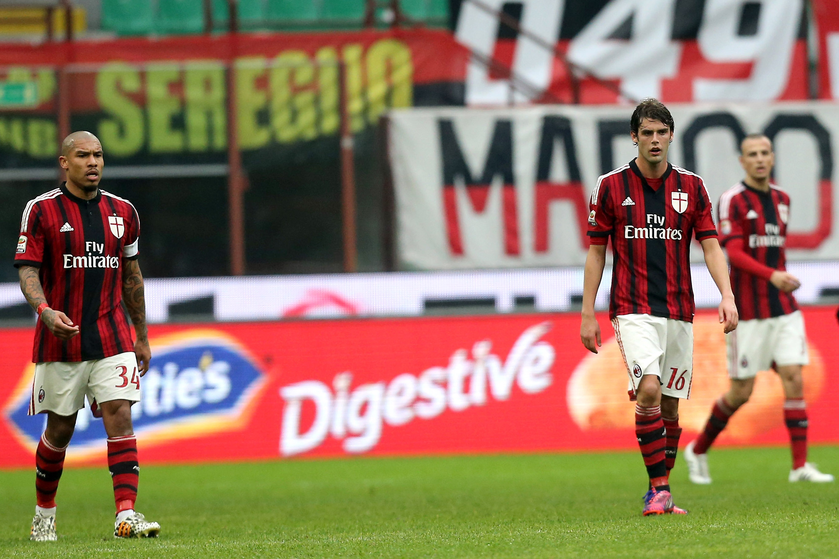 AC Milan Are the Architects of Their Own Downfall in Empoli Draw   Bleacher Report   Latest News, Videos and Highlights