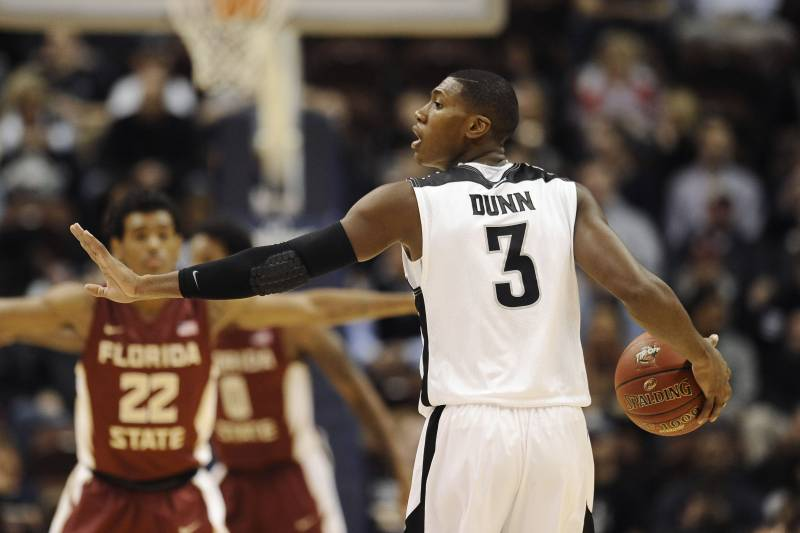 premium selection e4469 b086a NBA Draft Notebook: Providence's Kris Dunn Could Be Biggest ...