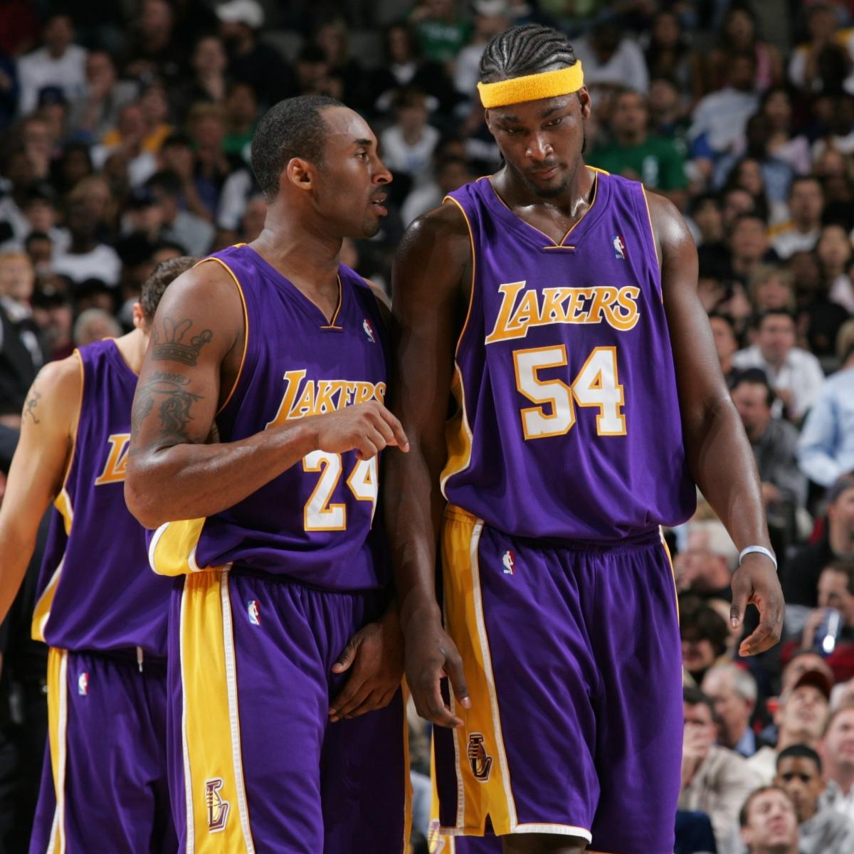Los Angeles Lakers Ranking The Five Worst Trades In Team History