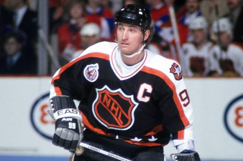 half off 2e8fa b5da6 Classic Throwback Uniforms for Each Current NHL Club ...