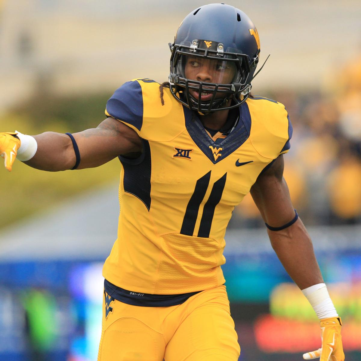 Kevin White Latest News Rumors And Speculation On Wr S