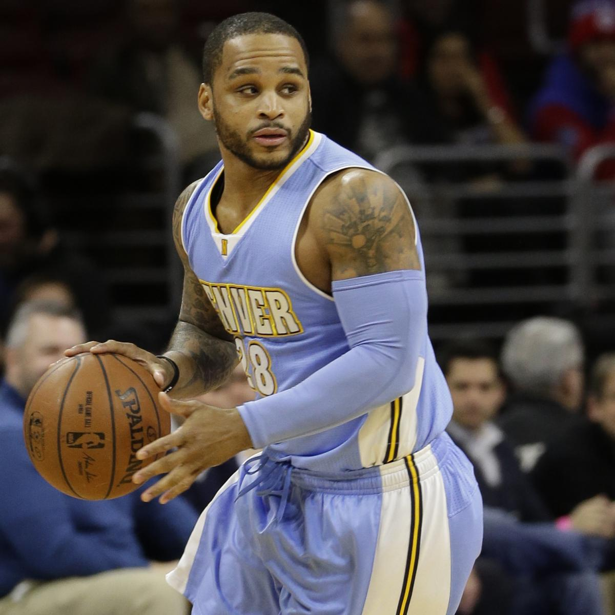 Jameer Nelson: Latest News, Rumors And Speculation On