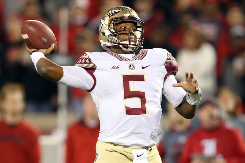 Jameis Winston to Throw at NFL Combine: Details, Comments, Reaction