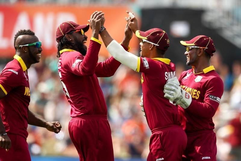 West Indies vs  Zimbabwe: Date, Live Stream, TV Info