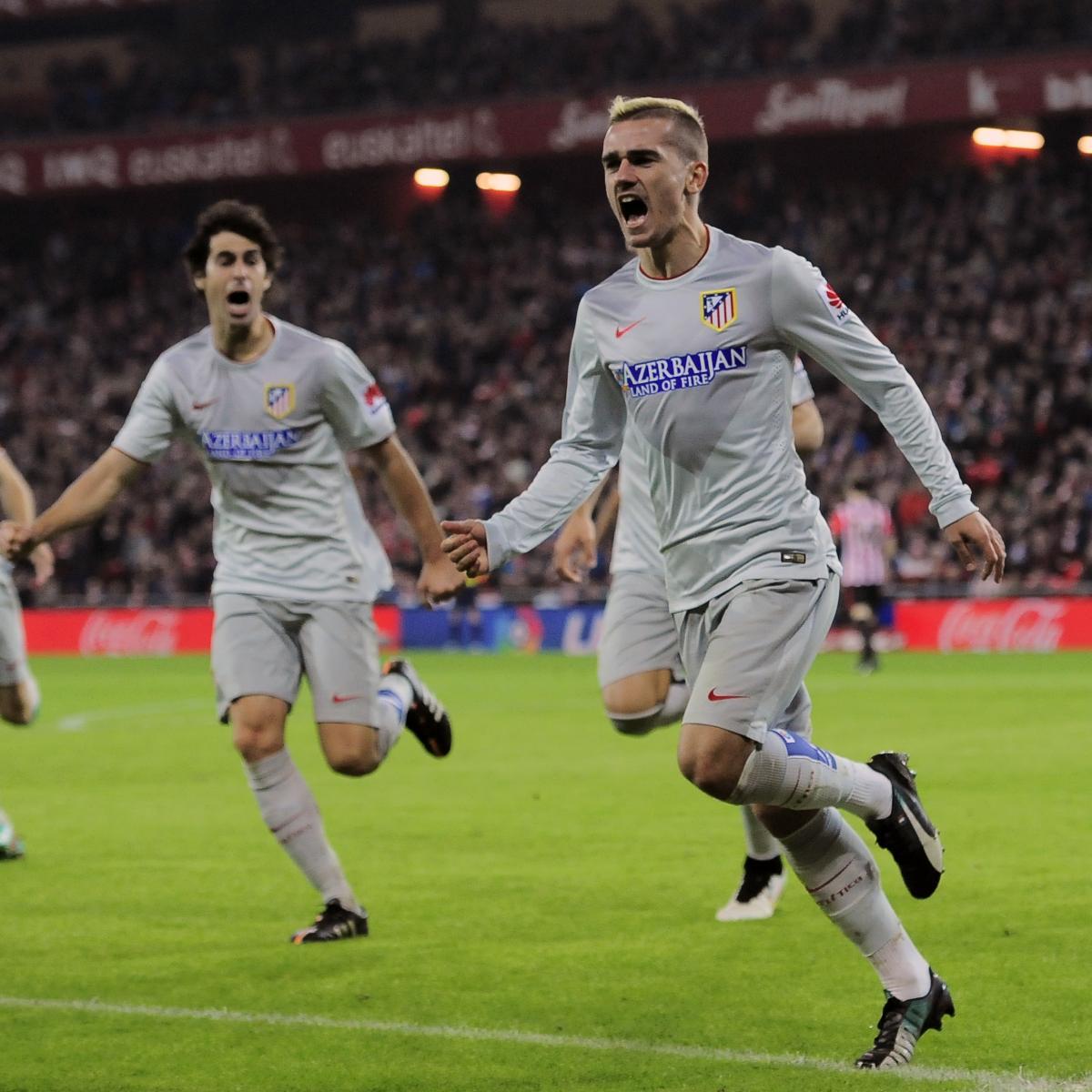 Champions League 2019 Round Of 16 Leg 2 Live Stream Tv: Bayer Leverkusen Vs. Atletico Madrid: Team News, Preview