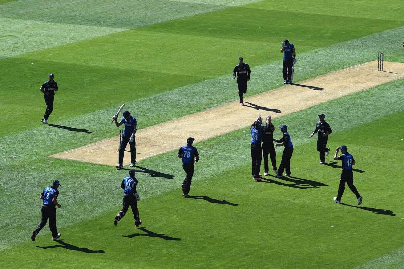 Cricket World Cup 2015 Schedule Remaining Pool Fixtures And