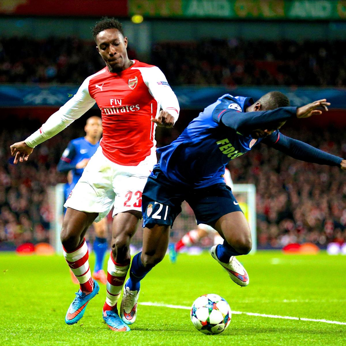 Psg Vs Chelsea Live Score Highlights From Champions: Arsenal Vs. Monaco: Live Score, Highlights From Champions