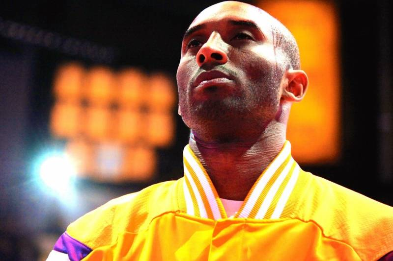 d808890b1c4 Kobe Bryant Reveals Rarely Seen Sense of Vulnerability in New ...