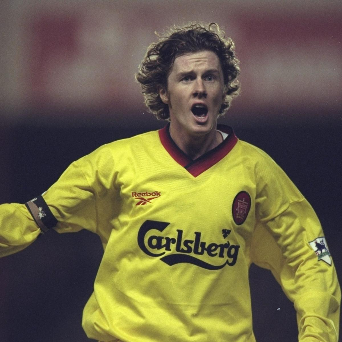 7a6a4c76e Liverpool vs. Manchester City  10 Best Players to Have Represented ...