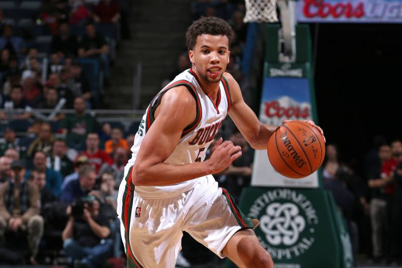 Milwaukee Bucks Trade for Michael Carter-Williams Aimed at Future ...