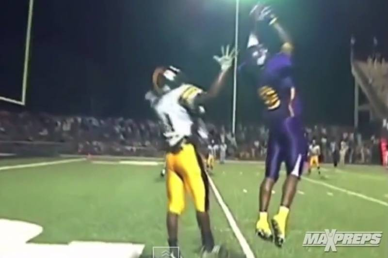 We Remember Dez Bryant S Hs Highlight Tape Shows He Was A