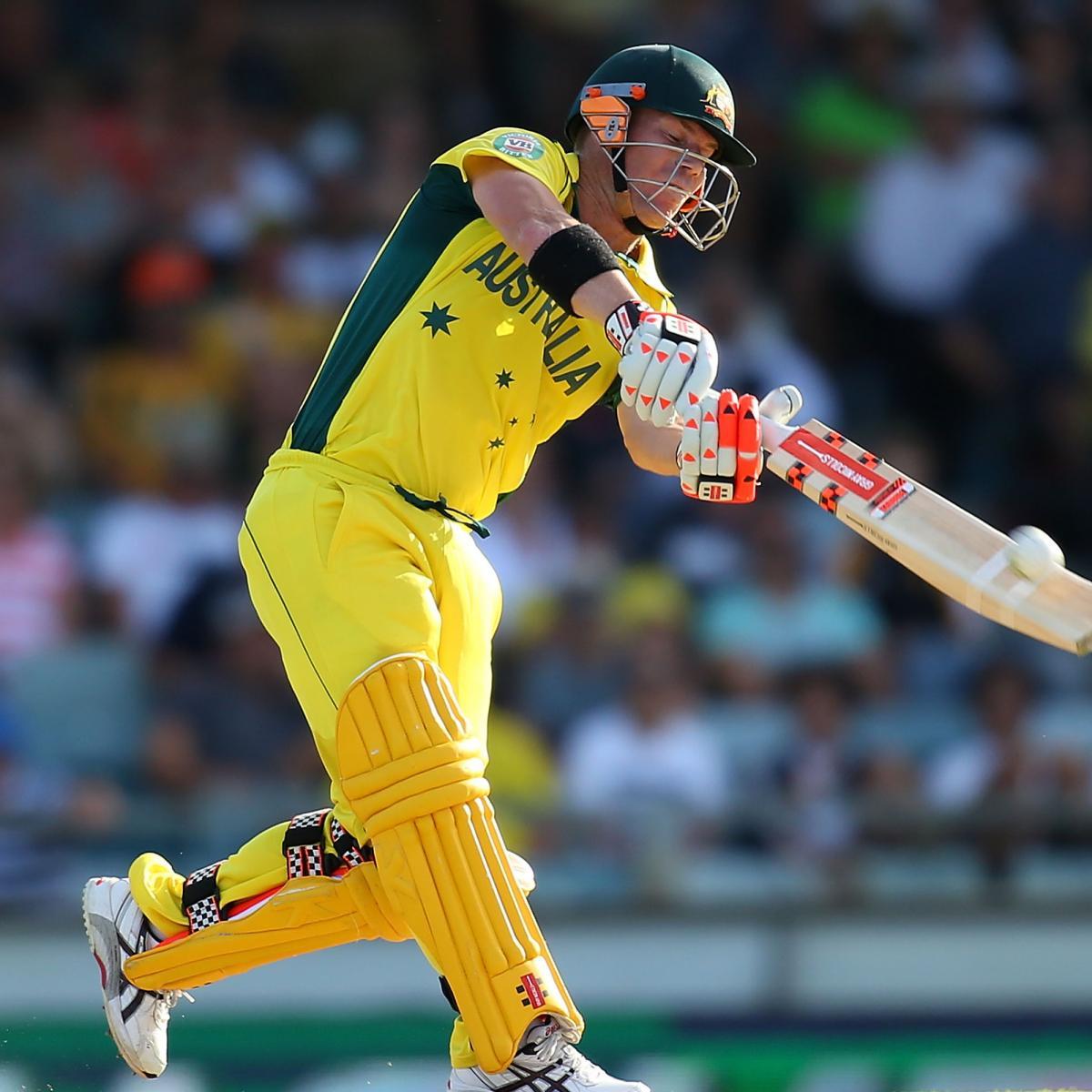 Australia Vs. Sri Lanka: Date, Live Stream, TV Info