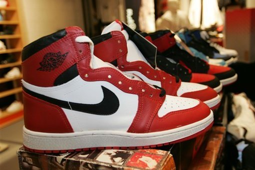 huge selection of a4954 1658c Ranking the 24 Best Signature Shoes of All Time