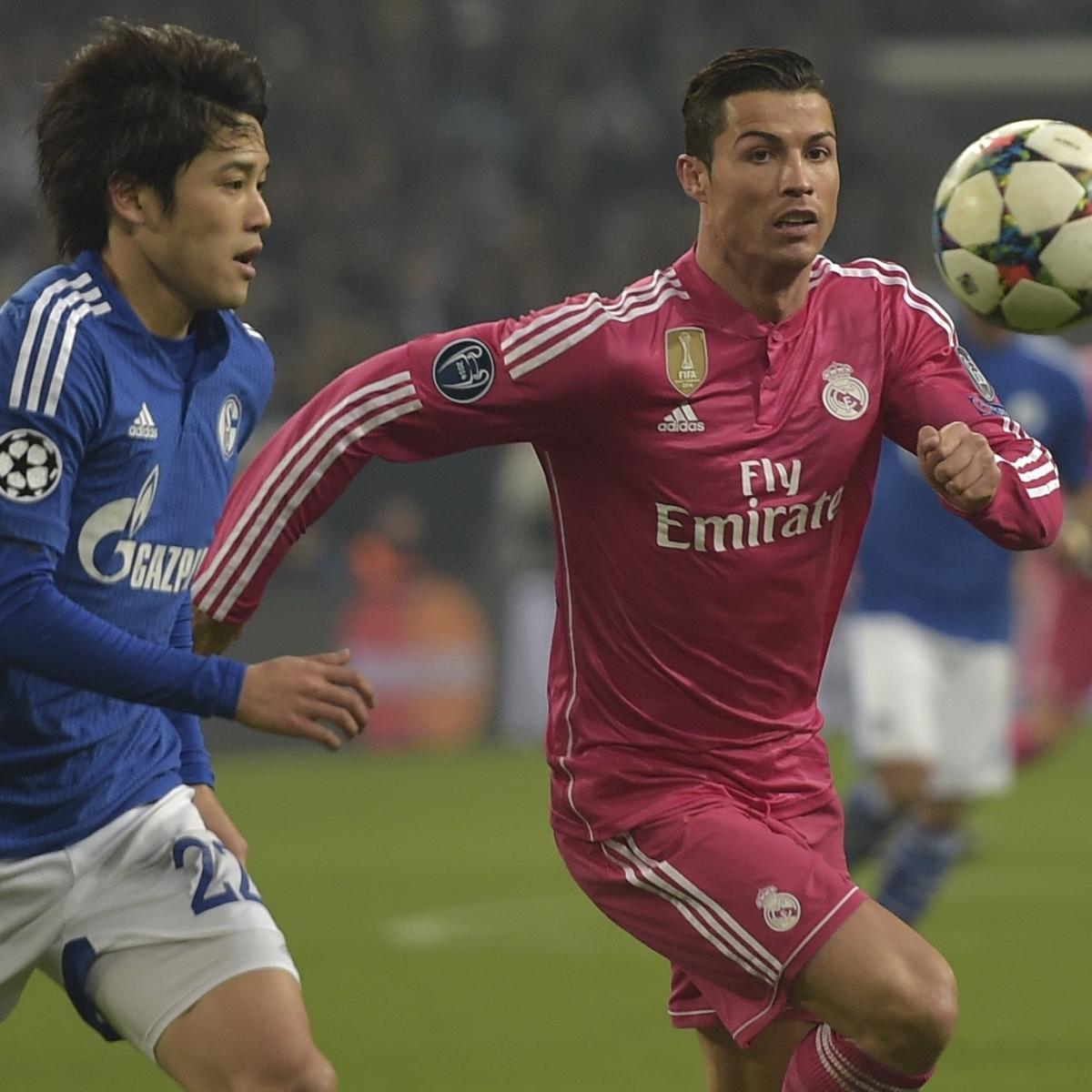 Champions League 2019 Round Of 16 Leg 2 Live Stream Tv: Real Madrid Vs. Schalke: Team News, Predicted Line-Ups