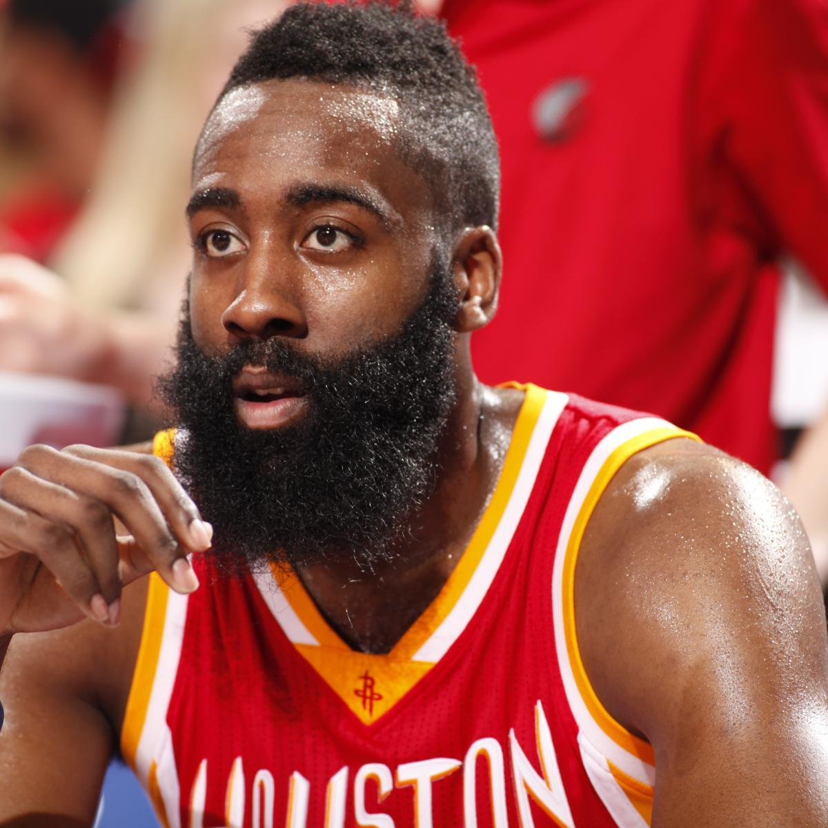 Houston Rockets Win Last Night: Portland Trail Blazers Beat Houston Rockets At Home, Win